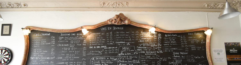 Le Café-Cantine
